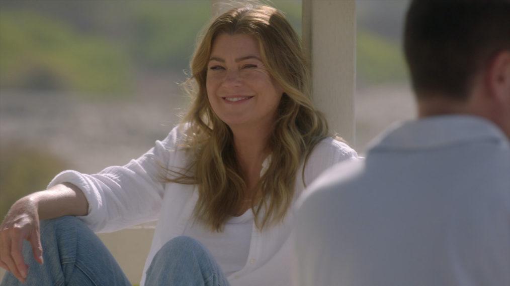 Un autre membre original de la distribution revient à « Grey's Anatomy » et il est assez excité à ce sujet