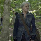 Premier spécial de vacances `` Walking Dead '' à faire ses débuts sur AMC +
