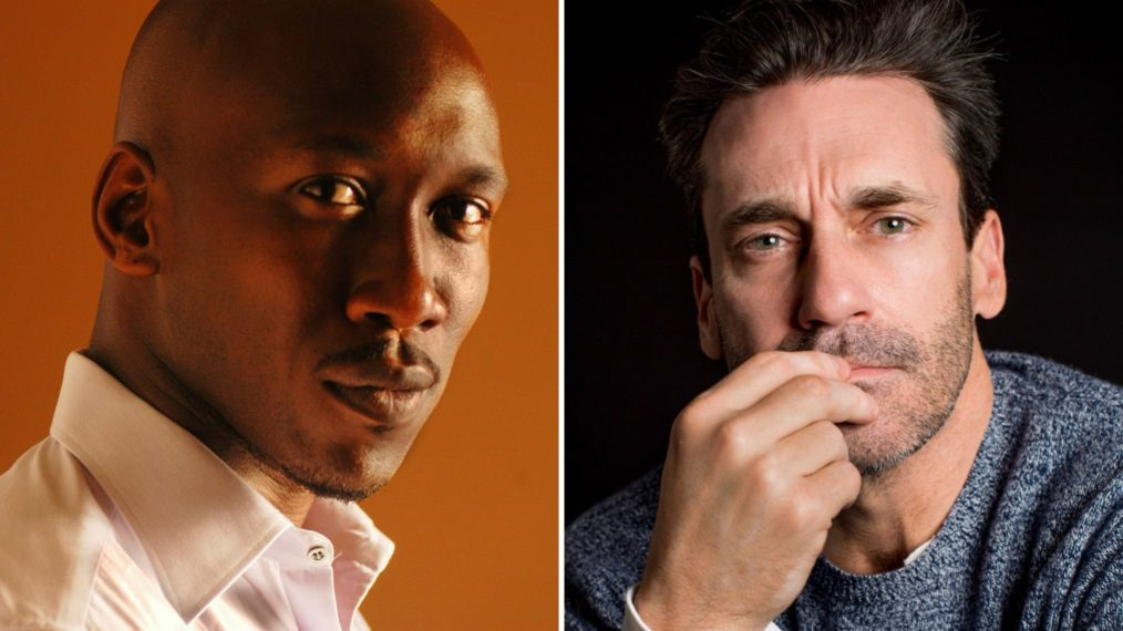 «  Invincible  » d'Amazon ajoute Mahershala Ali, Jon Hamm et plus à la distribution vocale