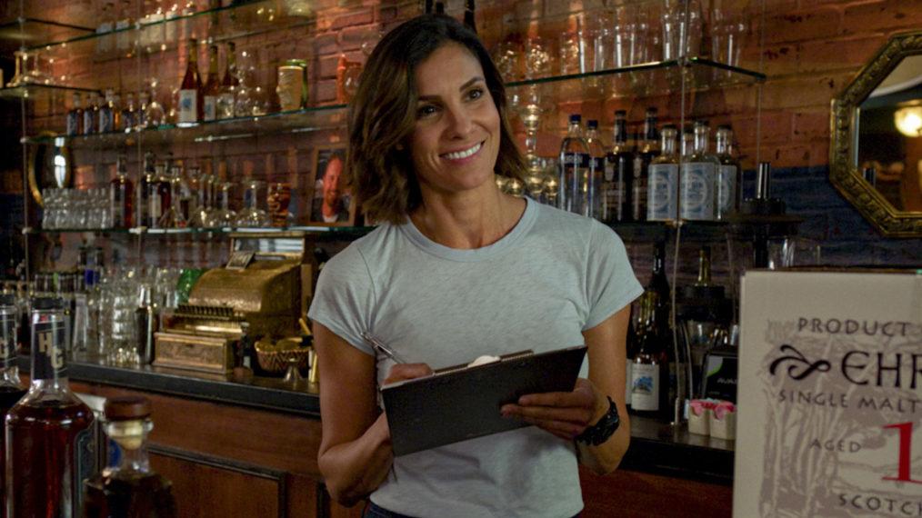 NCIS: Daniela Ruah de Los Angeles sur le retour d'Eric, Nell comme le nouveau Hetty et la réalisation de la saison 12