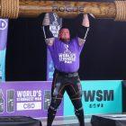 La plus grande et la plus mauvaise compétition pour le titre 2020 de 'World's Strongest Man'