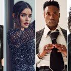 Billy Porter rejoint Ryan Seacrest et Lucy Hale pour le `` Nouvel An Rockin 'Eve 2021' '