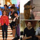 Premier aperçu de la saison 2 de `` Zoey's Extraordinary Playlist '': nouveaux personnages et musique (PHOTOS)
