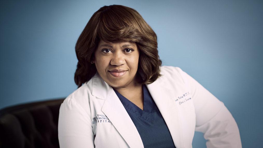 Est-ce que Grey's Anatomy se terminera avec la saison 17?  Chandra Wilson offre de l'espoir aux fans
