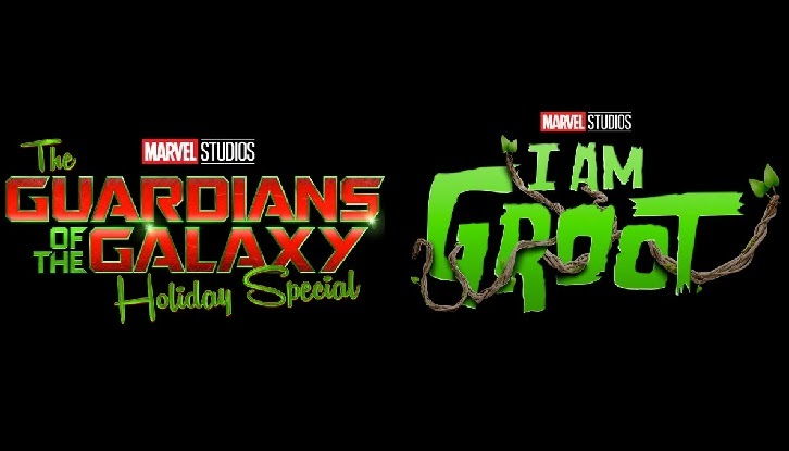 The Guardians of the Galaxy Holiday Special + I Am Groot Series of Shorts annoncés pour Disney +