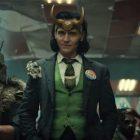 Marvel dévoile ses premiers looks pour 'WandaVision', 'Loki', Mme.  Marvel '& More (VIDEO)