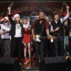Bruce Springsteen et le E Street Band reviennent à 'SNL'