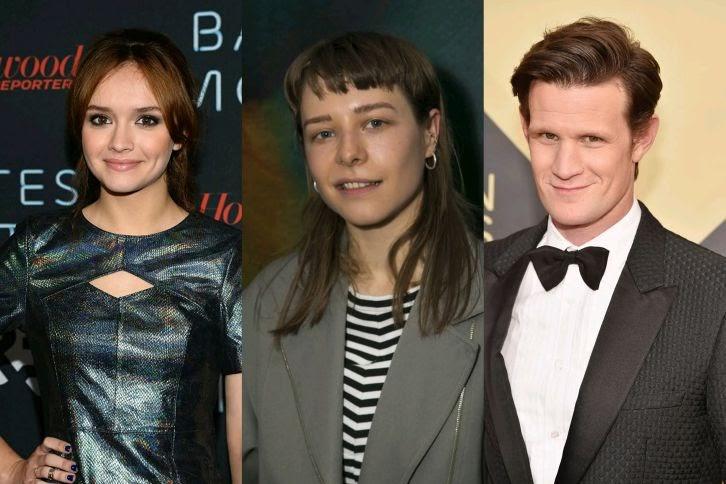 House Of The Dragon – Olivia Cooke, Emma D'Arcy et Matt Smith rejoignent le casting