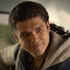 Jesse Posey donne vie à la version de 'Selena: The Series' de Chris Pérez