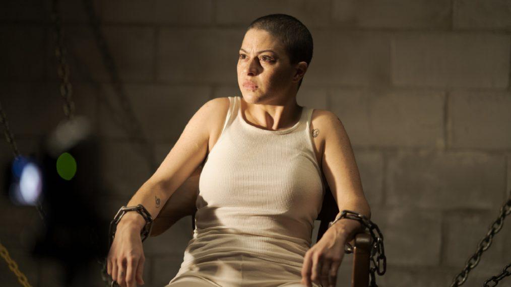 Dory joue le prisonnier dans la bande-annonce de la saison 4 de 'Search Party' pour HBO Max (VIDEO)