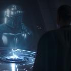 Le mandalorien a manqué sa chance au «prisonnier Wookiee Gag» - Alors, quel est le plan pour sauver Grogu?