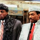 Amazon publie un premier aperçu de la suite de `` Coming to America '' (PHOTOS)