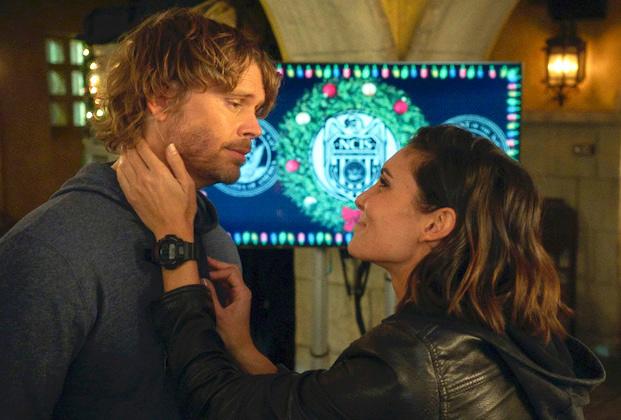 Le drame de NCIS: LA Burn Thru Deeks?  Qui figure sur votre liste «Must» AMC?  Tous les films à vie peuvent-ils être courts?  Et plus de questions!