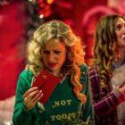 A regarder: Musique de Noël (Garth & Trisha) et films, 'Satan Claus' sur Syfy, 'ABCs of COVID' de Sesame Street sur CNN