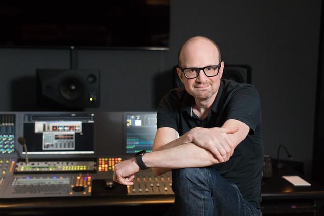 Créateur Brian Volk-Weiss