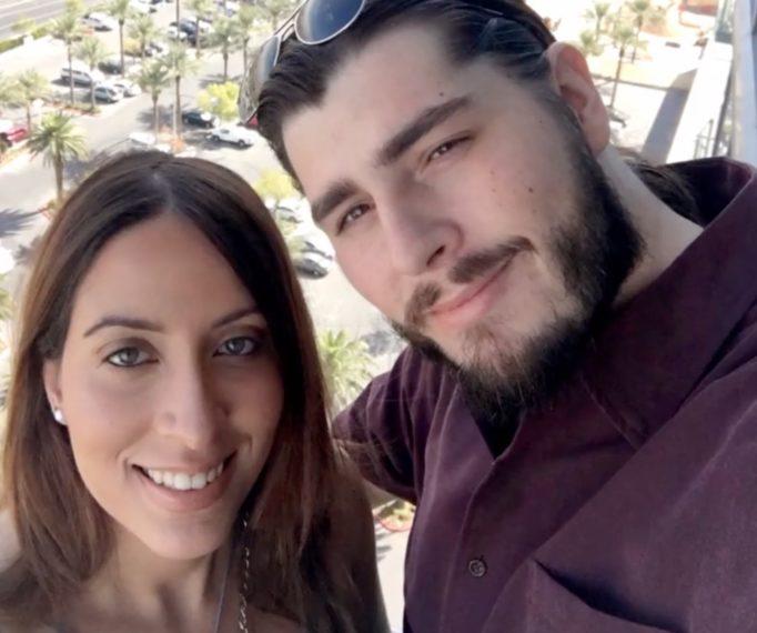 Andrew et Amira, Fiancé de 90 jours, saison 8