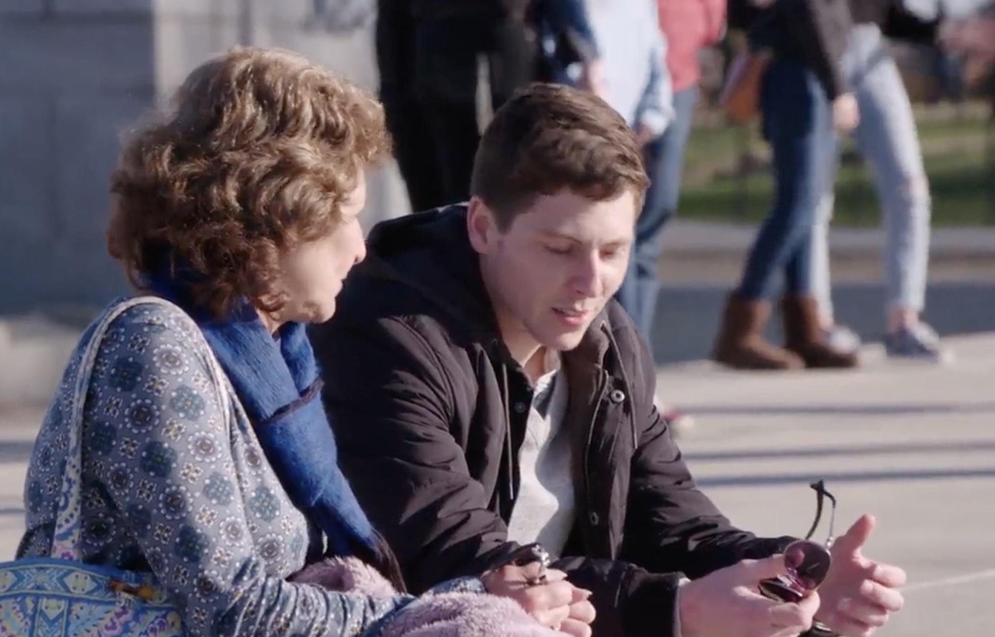 Brandon et sa mère, fiancé de 90 jours, saison 8