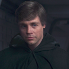 Mark Hamill appelle Luke Cameo du mandalorien le `` plus grand cadeau ''