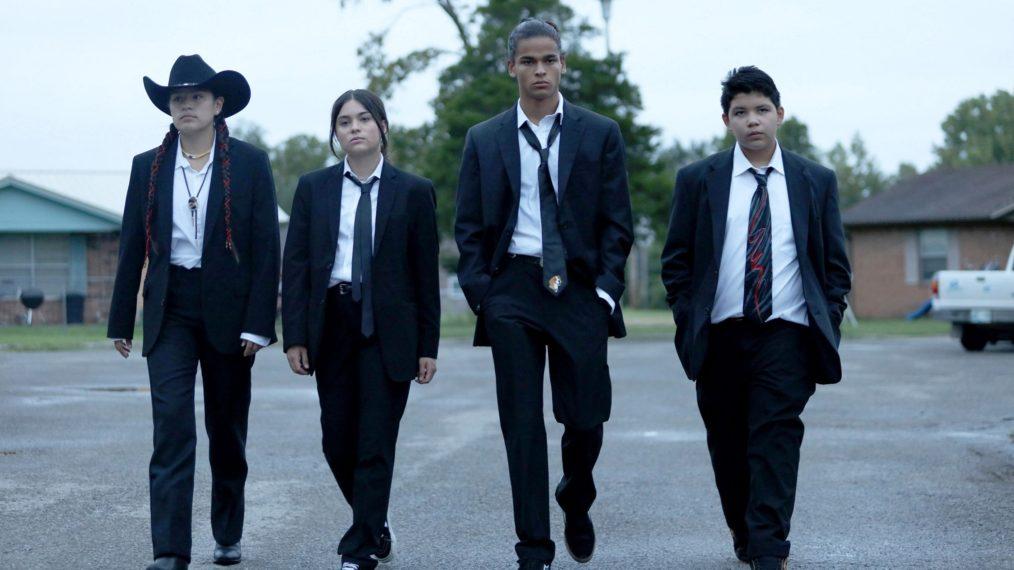 FX commande une nouvelle comédie 'Reservation Dogs' à Taika Waititi