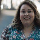 This Is Us 'Chrissy Metz parle de son absence de flash-forward et taquine la grossesse secrète `` choquante' 'de Kate