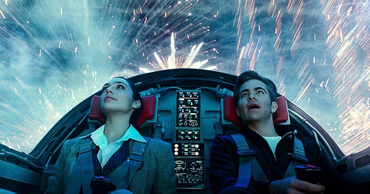 FILMS: Wonder Woman 1984 – Critique