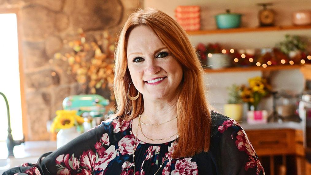 « The Pioneer Woman », « Barefoot Contessa », & More Food Network se lance dans le brunch
