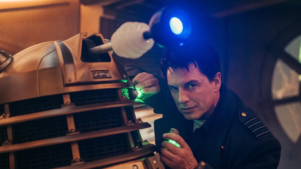 « Doctor Who »: un capitaine Jack « plus sage » et des Daleks « mortels » dans un spécial de vacances « très émotionnel »