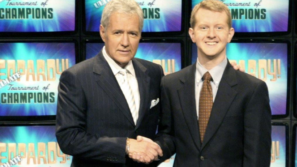 Ken Jennings de «Jeopardy!»  S'excuse pour les tweets « insensibles »