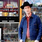 Brian Volk-Weiss, créateur de la série `` Un magasin de jouets près de chez vous '' sur la saison 2