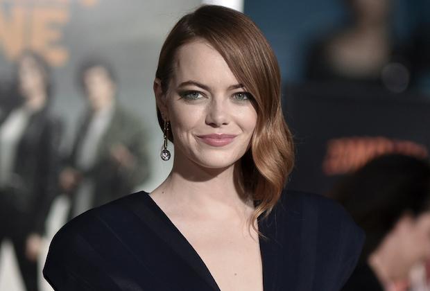 Emma Stone jouera dans la comédie The Curse Showtime de Safdie Brothers et Nathan Fielder de Uncut Gems