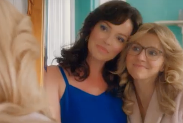 Firefly Lane Trailer: Les meilleures amies de Katherine Heigl et Sarah Chalke sont 'F – King Stuck With' each Other in New Netflix Drama