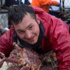Le pêcheur le plus meurtrier Nick McGlashan est mort à 33 ans