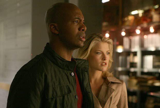Leonard Roberts rompt le silence d'une décennie et plus sur le licenciement des héros, dit « tension » avec l'intérêt amoureux à l'écran Ali Larter a conduit à son licenciement en 2007