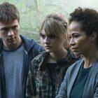 Locke & Key renouvelé pour la saison 3 à Netflix, avant la première de la saison 2