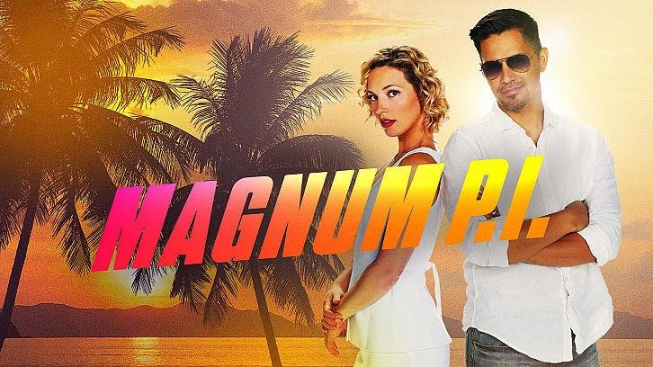 Magnum PI – Episode 3.09 – The Big Payback – Communiqué de presse