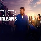 NCIS: New Orleans - Episode 7.09 - Into Thin Air - Communiqué de presse