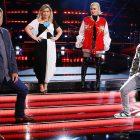 Récapitulatif des 17 meilleurs résultats de la voix: les téléspectateurs ont-ils coupé le cordon du micro sur les huit bons chanteurs?