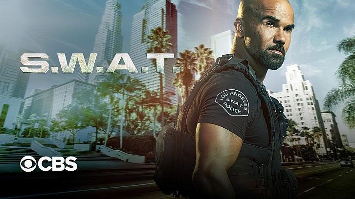 SWAT – Episode 4.07 – Under Fire – Communiqué de presse