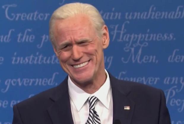 Saturday Night Live: Jim Carrey se retire en tant que président désigné Joe Biden