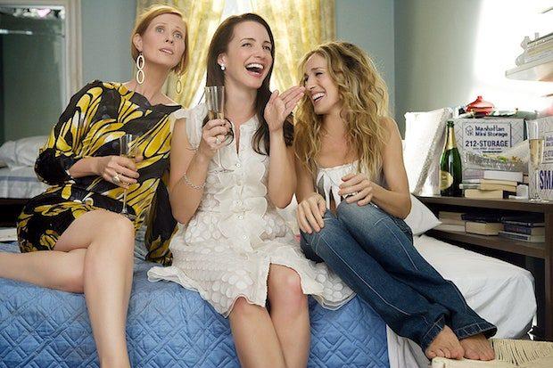 Sex and the City Revival commandé à HBO Max, Sarah Jessica Parker confirme