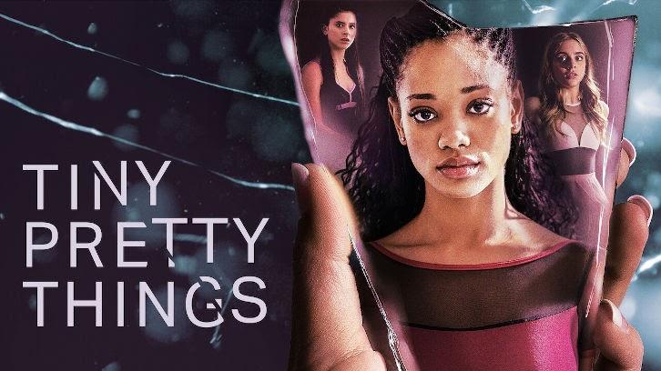 Tiny Pretty Things – Épisodes 2 à 10 – Critique
