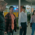 Finale de la saison 3 de Cobra Kai: les EP explorent le traumatisme de Kreese, l'alliance improbable des Dojos - Plus, nouvel Intel Endgame