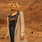 Jodie Whittaker quitte-t-elle «Doctor Who» après la saison 13?
