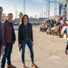 NCIS: Los Angeles - Episode 12.09 - A Fait Accompli - Communiqué de presse