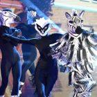 «Le danseur masqué»: Zebra est-il un interprète?  Plus 3 panélistes invités révélés (VIDEO)