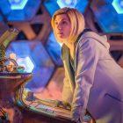 Résultats du sondage `` Doctor Who '': Votre médecin préféré est ...