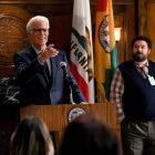 M. Mayor Review: Si les rires étaient des votes, cette sitcom perdrait dans un glissement de terrain