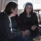 L'acteur Hannah Zeile sur le grand secret de Kate et sa réunion avec Marc