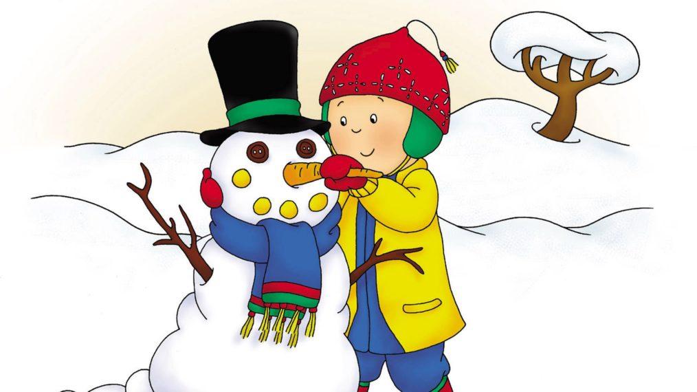 PBS annule le programme pour enfants de longue date « Caillou »