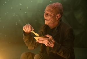 Star Trek Discovery Saison 3 Finale Sukal
